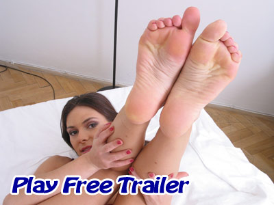 FootFetishDreamscom Official Your Dreams to Your Foot